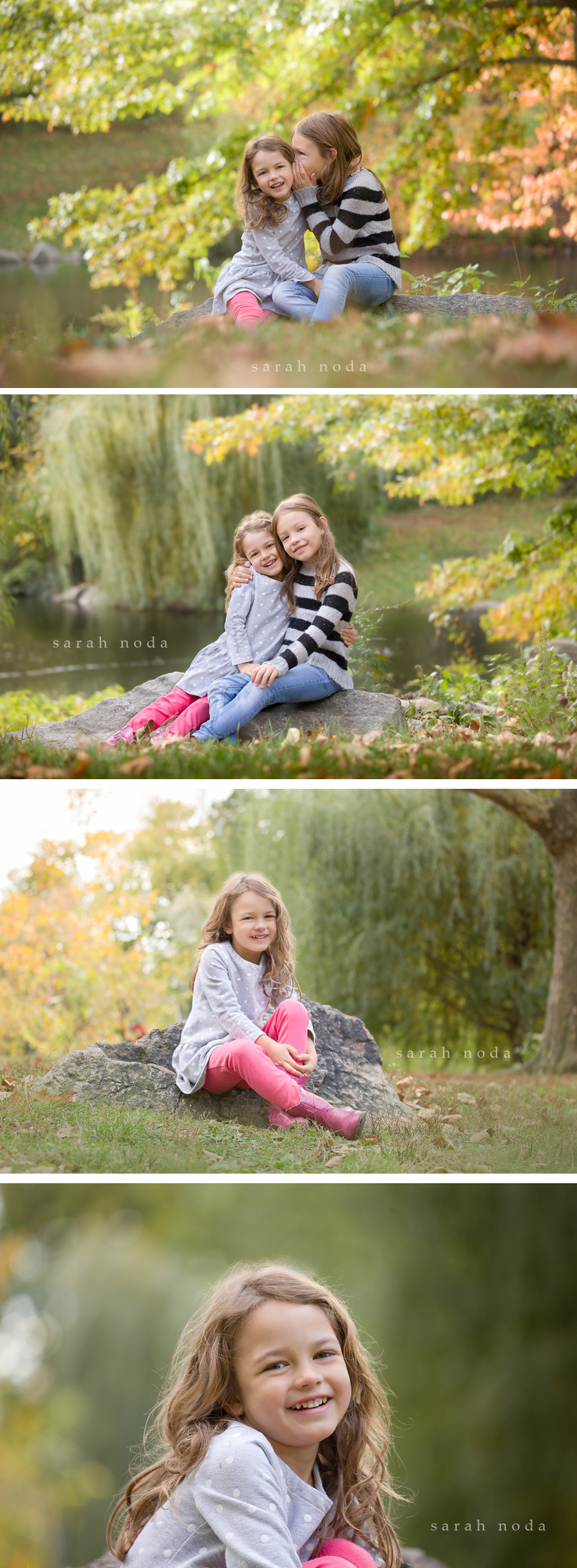 sisters-telling-secrets-and-sharing-special-moments-in-central-park
